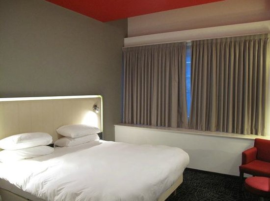 Park Inn by Radisson: Nice modern rooms
