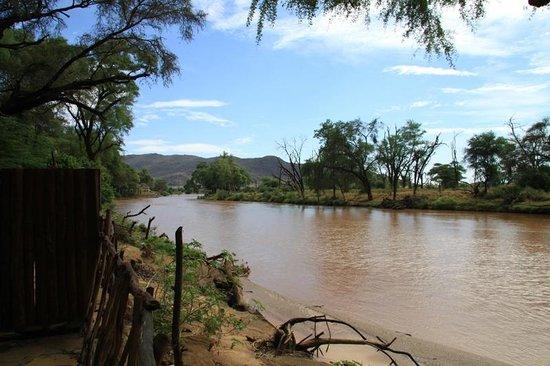 Picture Of Samburu Game Lodge, Samburu