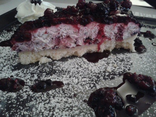 Clapsy: Cheesecake