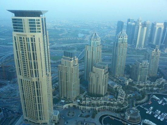 Photo of Dubai Marina - Marina Heights