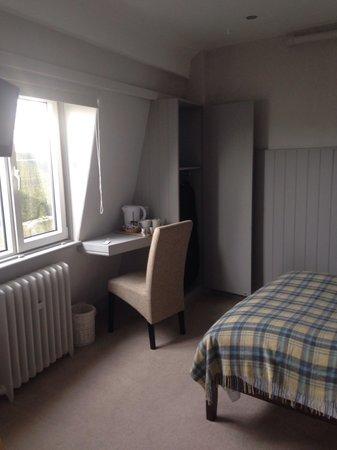 White Hart Hotel: Lovley room