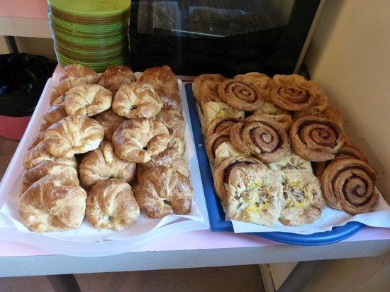 The Big Sleep Hotel Cardiff by Compass Hospitality: Breakfast