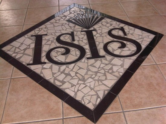 The Hotel Sol: Isis