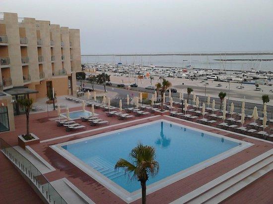 Real Marina Hotel & Spa: Espectacular.