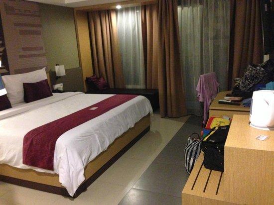 Hotel Horison Seminyak : Room
