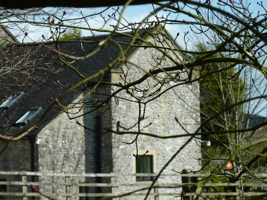 Biggin Hall Country House Hotel: The Lodge