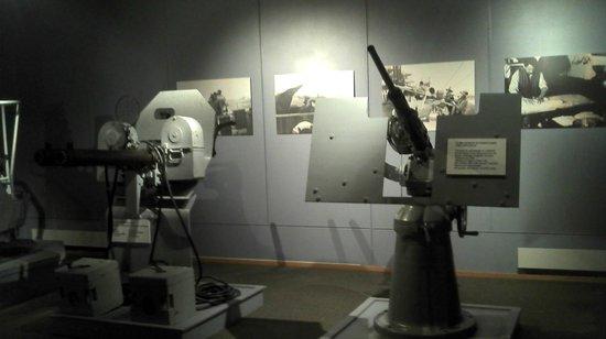 Armed Forces Museum : le musée
