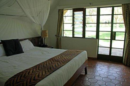 Keekorok Lodge-Sun Africa Hotels: Room 90