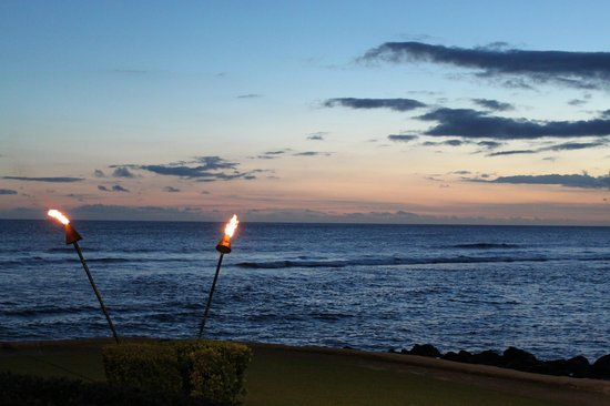 Beach House Restaurant: beautiful views