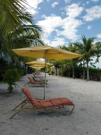 Parrot Key Hotel and Resort: hotel grounds