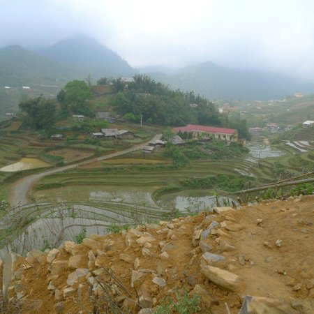 Footprint Vietnam Travel Day Tours: Sapa