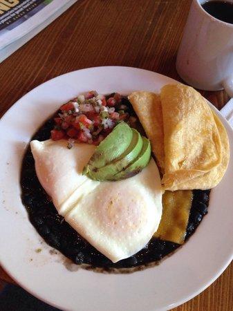 Mexicain breakfast