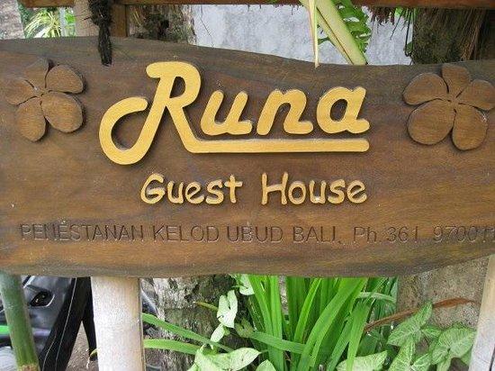 Runa Guesthouse: getlstd_property_photo