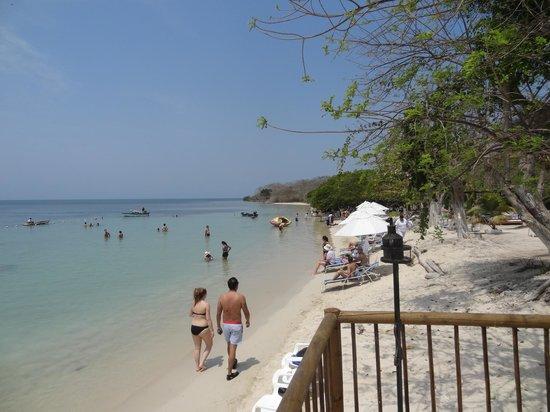 Tours en Islas del Rosario: Islas del Rosario en Cartagena, Colombia