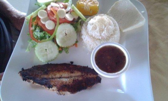 La Cuchara del Buen Sabor : Gorgeous Fish Casado