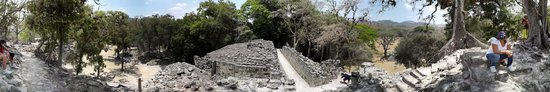 Copán Ruinas: Overview of Copan