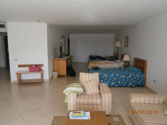 Fort Arabesque Resort, Spa & Villas: Suite