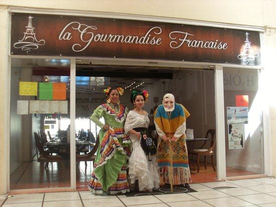 La Gourmandise Française : prix raisonnable
