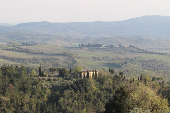 Il Cellese: view