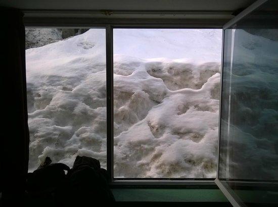 Residence Lores 2: sfortunato panorama alla finestra
