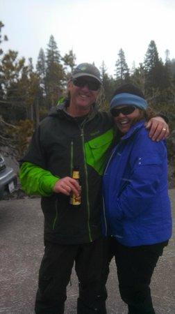 Granlibakken Tahoe: Alpine Meadows
