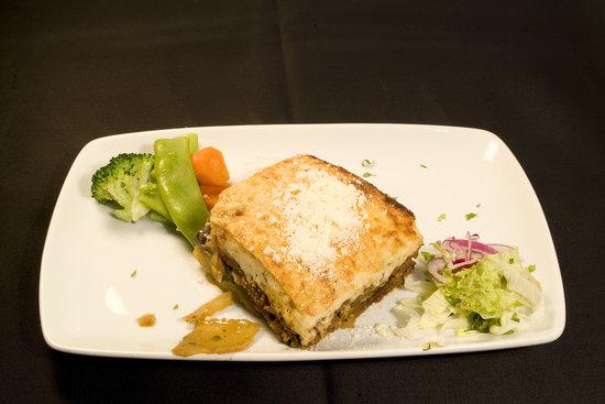 restaurante el greco