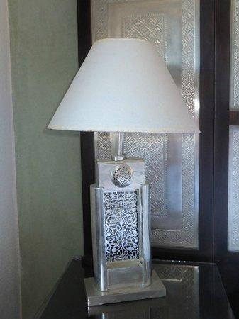Riad Perle d'Eau : Elegant decor