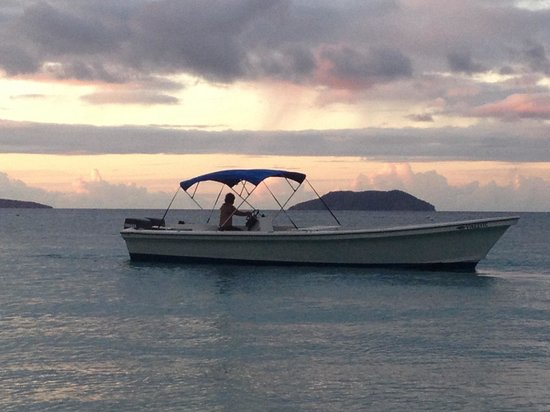 Jade Hook Charters: The Jade Hook 32""