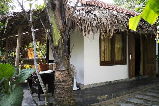 An Bang Seaside Village Homestay: Avocado House