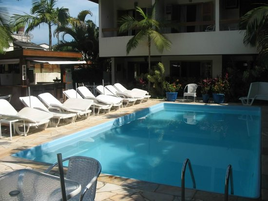 Ilhas de juquehy: Pool
