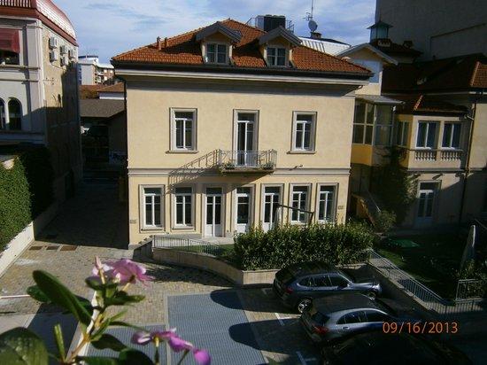 Hotel di Varese: The hotel