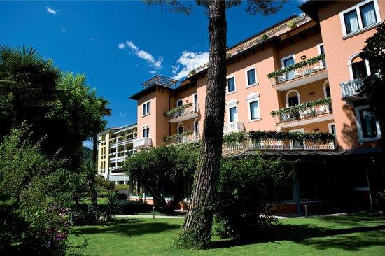 Regina Adelaide Hotel: Hotel view