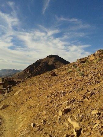 Mount Sinai: Горы