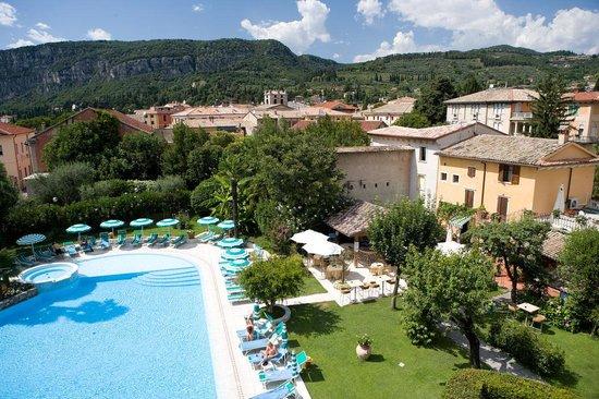 Regina Adelaide Hotel From 203 2 0 9 Updated 2017 Reviews Garda Lake Garda Italy