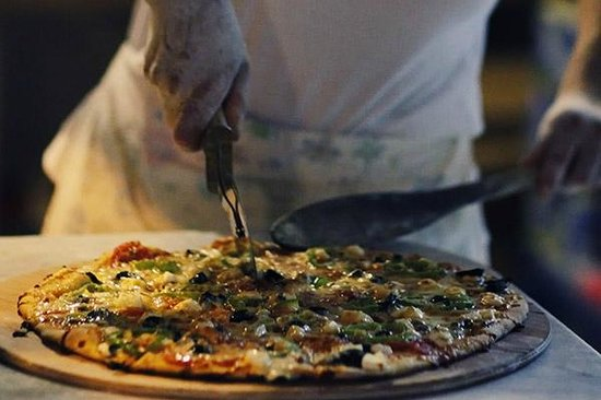Foto's Pizza