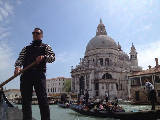 Canal Grande: Just like being there