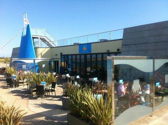 Fabulous views the beach house vale traveller reviews tripadvisor