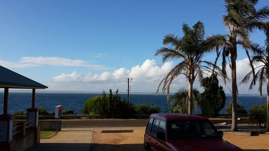 Kangaroo Island Seaview Motel: Nice