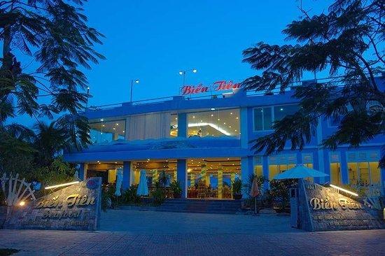 Bien Tien Restaurant