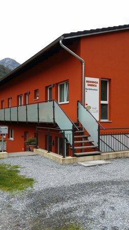 Residenza Onirica: Exterieur