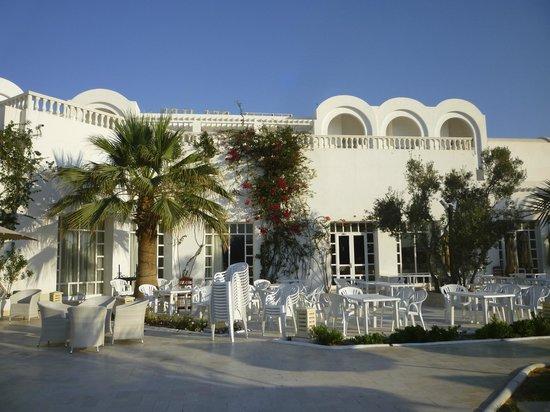 Palais des Iles Djerba Resort : Hotel