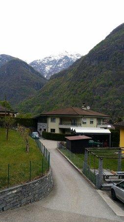 Residenza Onirica: Alentour