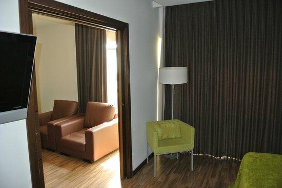 Hotel Castillo de Ayud: 706