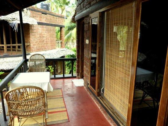 Mektoub: Eco-luxury room!