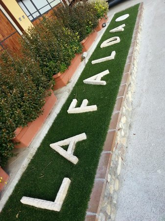 Galati Mamertino, Italy: Ristorante