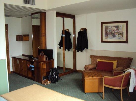 Relais Santa Chiara Hotel: Room picture