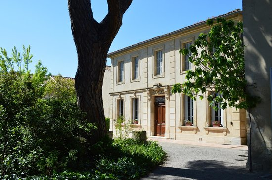 Musee Frederic Mistral