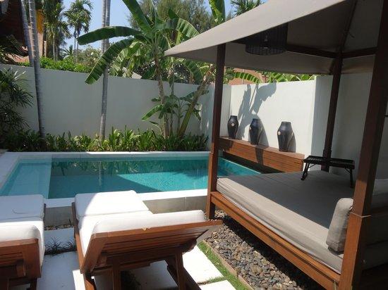 SALA Samui Resort And Spa: Pool