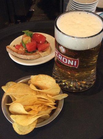 Bar Romoli