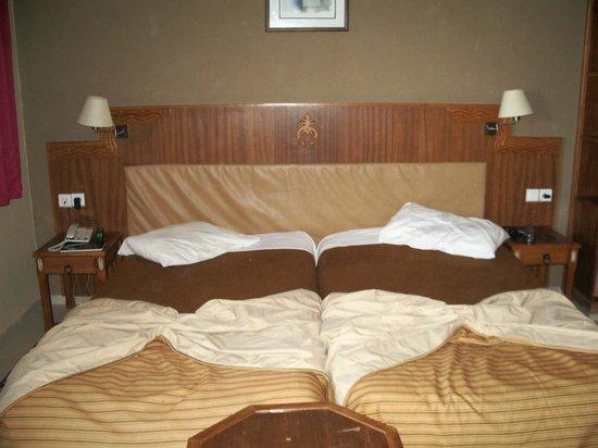 Club Marmara Madina : chambre